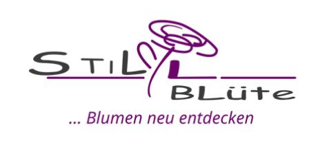 Logo Stil und Blüte Bonn - Blumen neu entdecken_w.png