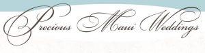 Precious Maui Weddings - Logo.jpg