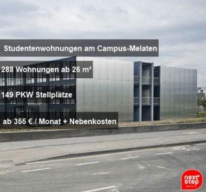 Studierendenwohnheim am Campus Melaten Aachen.jpg