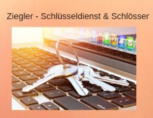 Ziegler-Schlusseldienst