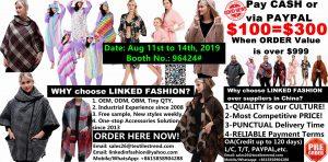 LINKED FASHION Scarf Poncho Vest manufacturer supply Tartan infinity scarf.jpg