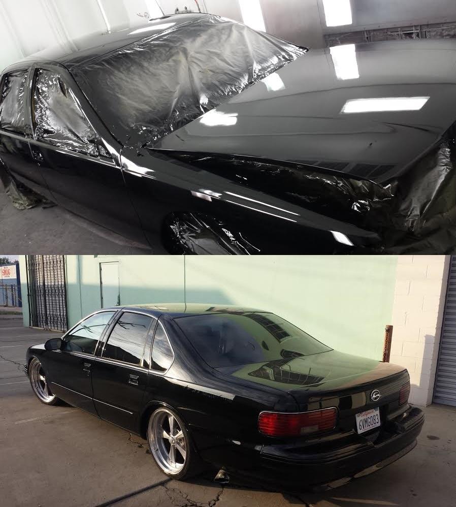 Chevy Impala Paint and Auto Restoration.jpg