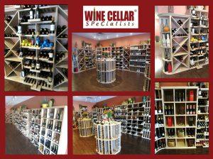 Commercial Wine Cellar Design Dallas Texas.jpg
