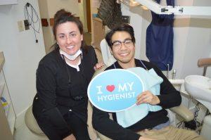 Smiling Patient at Dental Associates of Arlington MA.jpg