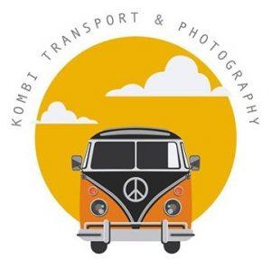 You Me and a Kombi – Logo