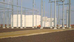 Electrical Substation Noise Barrier.jpg