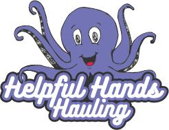 helpful hand logo