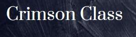 crimson class logo.jpg