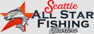Seattle Fishing Charter