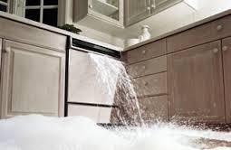 Dishwashers problem