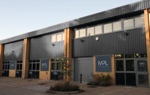 MPL office image