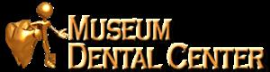 Museum dental Center logo