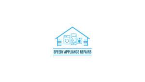 Speedy Appliance Repairs Logo – New