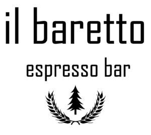 il baretto – espresso bar