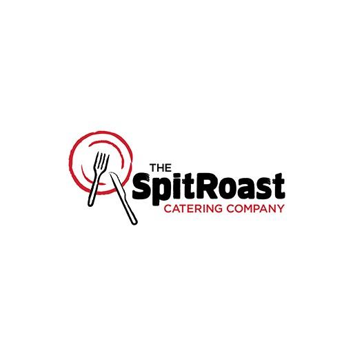 Spit Roast Catering Company Logo