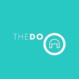 The Do Salon logo