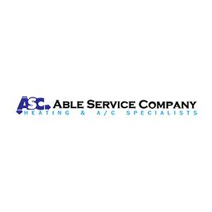 Able Service Company – Logo