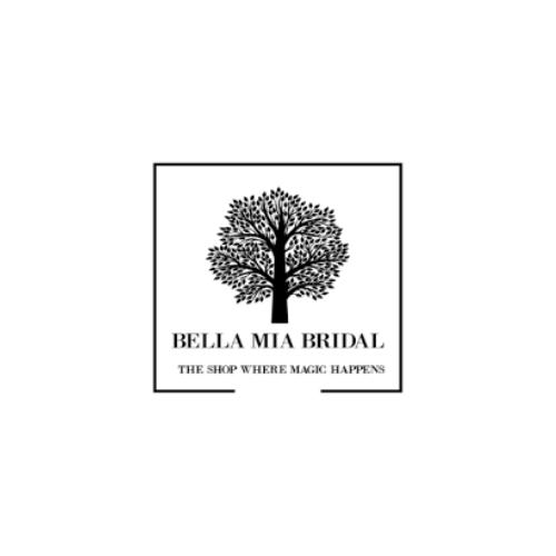 Bella Mia Bridal canva