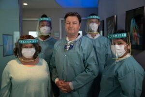 Dental Implants Monterey CA