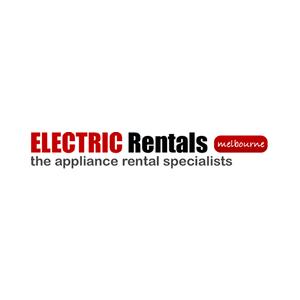 Electric Rentals logo