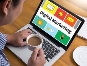 Houston TX Digital Marketing Agency