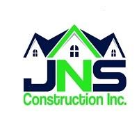 Jns Construction logo