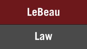LeBeau+Law+Logo