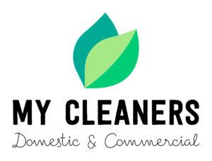 My Cleaners Albury Wodonga Logo