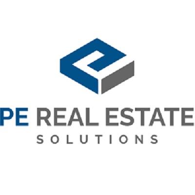 PE Real Estate Solution Logo