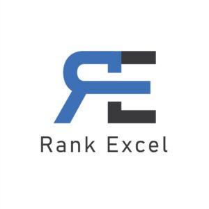 Rank Excel 1