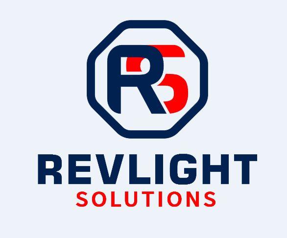 Revlight Solutions – Logo