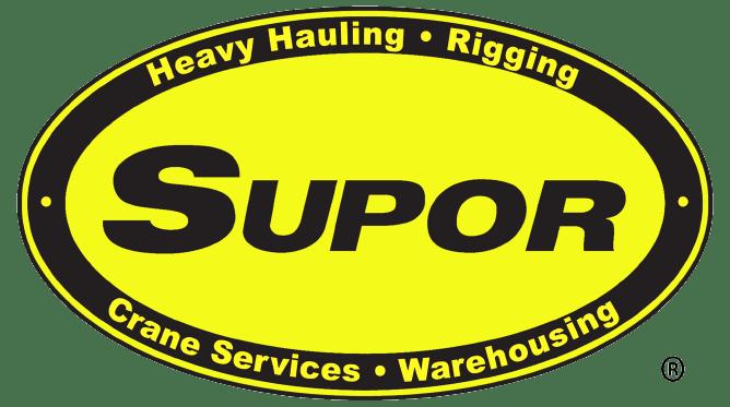 Supor Logo – Yellow _ Black