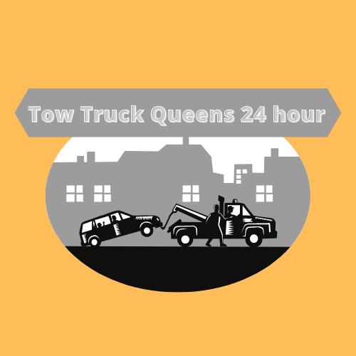 Tow Truck Queens 24 hour