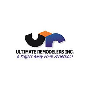Ultimate Remodelers Inc. – Logo