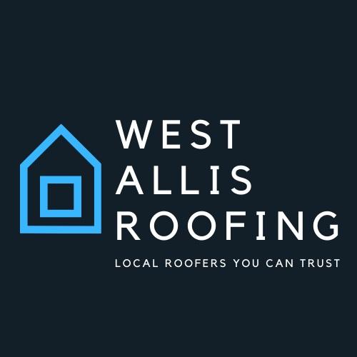 West Allis Roofing Logo
