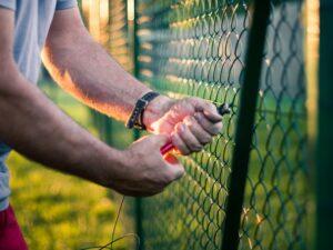 chain link fence company in murfreesboro