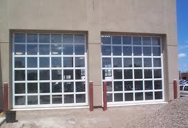 commercialglassdoor