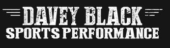 davy black