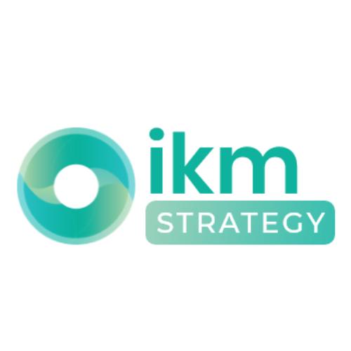ikm strategy logo