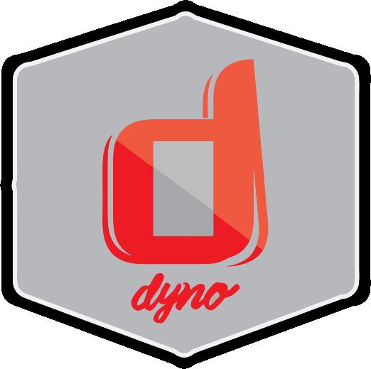 logo dyno