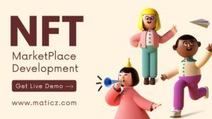 nft-marketplace-development