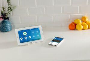 ADT Phone and Keypad- Fresno