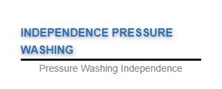 Independence Pressure Washing