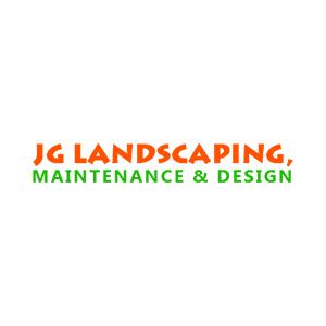 JG Landscaping and Design LLC – Logo