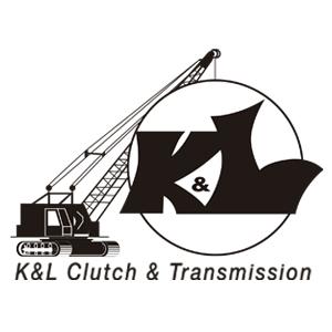 K&L Clutch and Transmission Logo