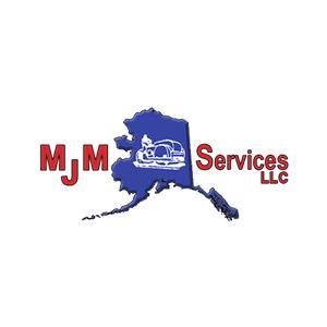 MJM Services – Logo